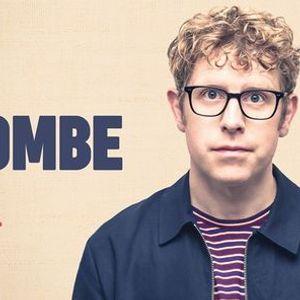 Josh Widdicombe - Bit Much