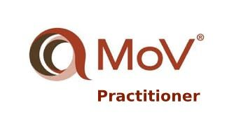 Management of Value (MoV) Practitioner 2 Days Training in Norwich