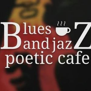 Only 10 - Blues and Jazz Poetic Cafe