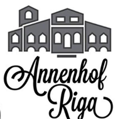 "Anniņmuižas biedrība ""Riga Annenhof"""