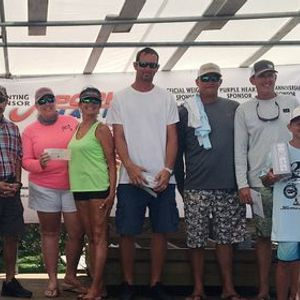 CCBA 26th Annual Family Fishing Tournament presented by Apopka Marine