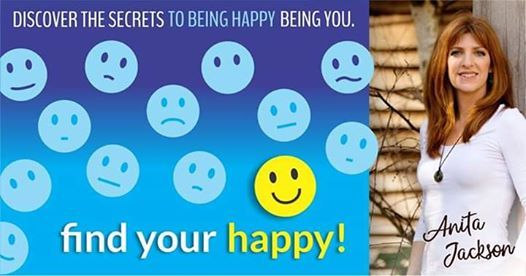 Find Your Happy 2  Stop Others Stealing Your Happy