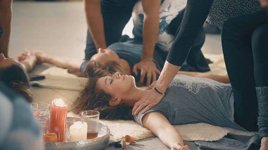 12 Days Beginners Training in Thai Yoga Massage Oct Nov 2019