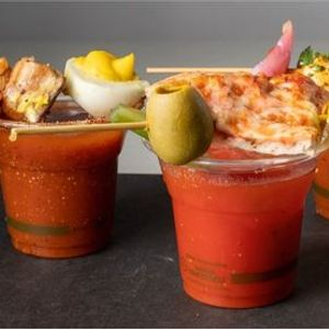 The Bloody Mary Festival - San Jose