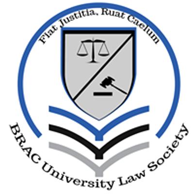 10th Year Celebration of BRAC University Law Society   Dhaka