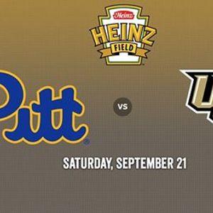 Pitt Panthers vs. UCF Knights