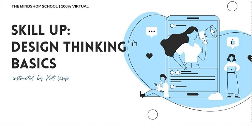 MINDSHOP™| Innovation in the times of COVID: Design Thinking, 27 November | Event in Marseille | AllEvents.in
