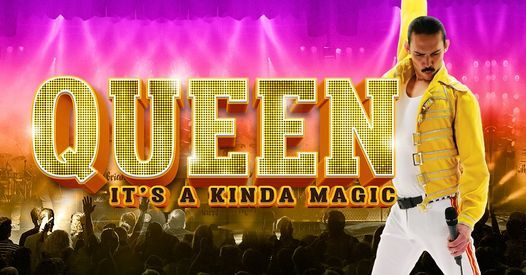 Queen: It's A Kinda Magic, 1 June | Event in Thunder Bay | AllEvents.in