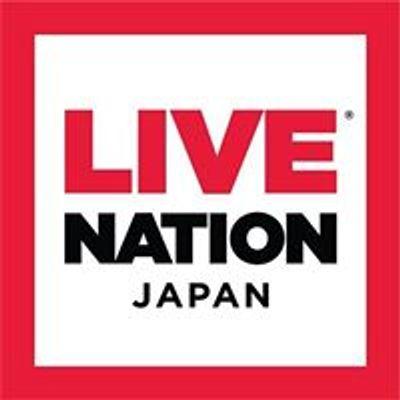 Live Nation Japan