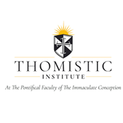 Thomistic Institute