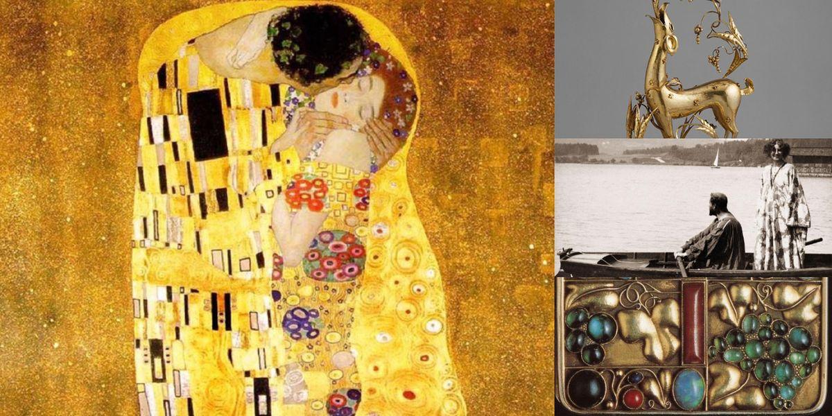 'Klimt, Schiele, & Kokoschka: Vienna's Art Revolution of the 1900s' Webinar, 23 September   Online Event