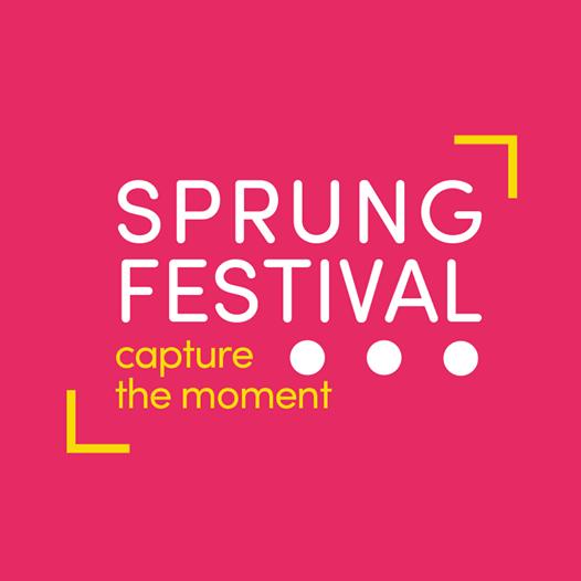 Sprung Festival | Bathurst