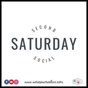 Second Saturday Social