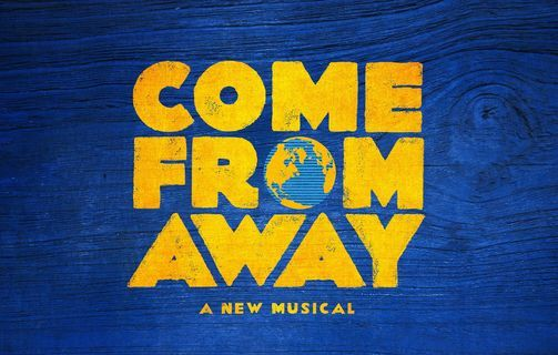 Come From Away, 5 October | Event in Memphis | AllEvents.in