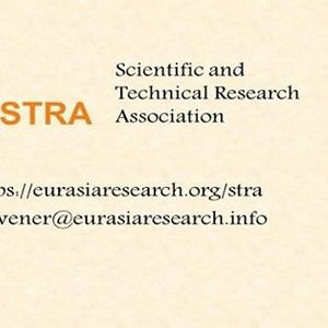 4th ICSTR DubaiInternational Conference on Science & Technology