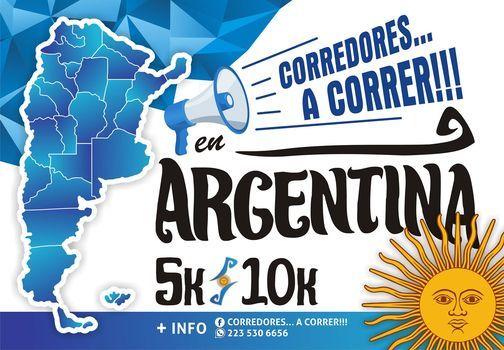 CORREDORES... A CORRER!!! en ARGENTINA, 10 October | Event in Buenos Aires | AllEvents.in