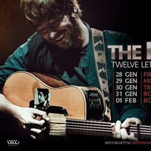 The Leading Guy in concerto a Trieste