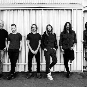 Foo Fighters  Berlin Waldbhne