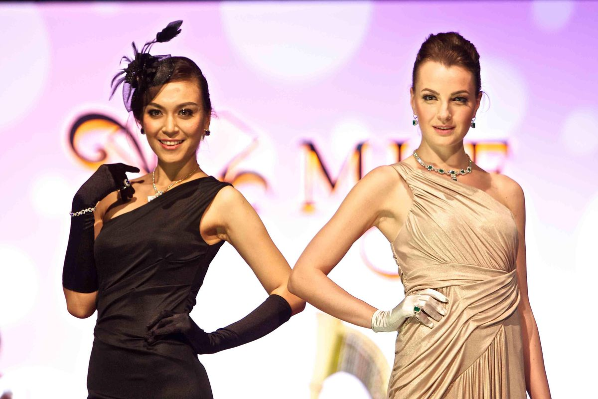 Malaysia International Jewellery Fair 2022, 15 April   Event in Kuala Lumpur   AllEvents.in