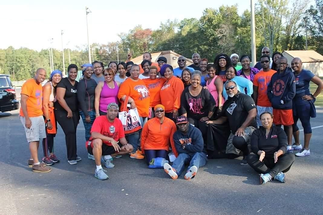 VSU Homecoming 2021- The 6th Annual Legends of Troy 5k Run/Walk, 22 October | Event in Petersburg | AllEvents.in