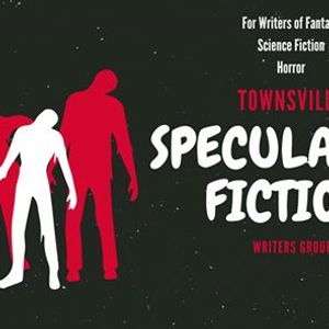 Speculative Fiction Meeting