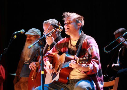 Jeffrey Dallet Performing Live at Blind Bob's | Event in Dayton | AllEvents.in