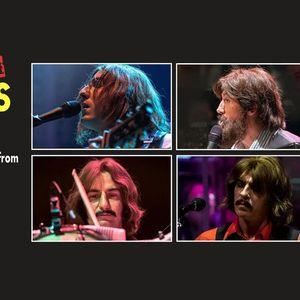 The Bootleg Beatles in Concert
