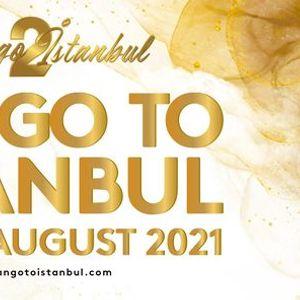 13th tanGO TO istanbul