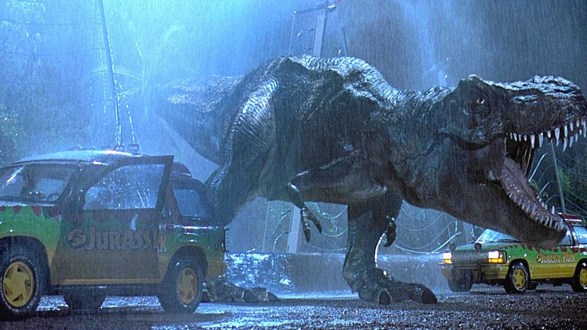 Drive-In Movie Night -  Jurassic Park, 23 October   Event in Burnham-on-Crouch   AllEvents.in
