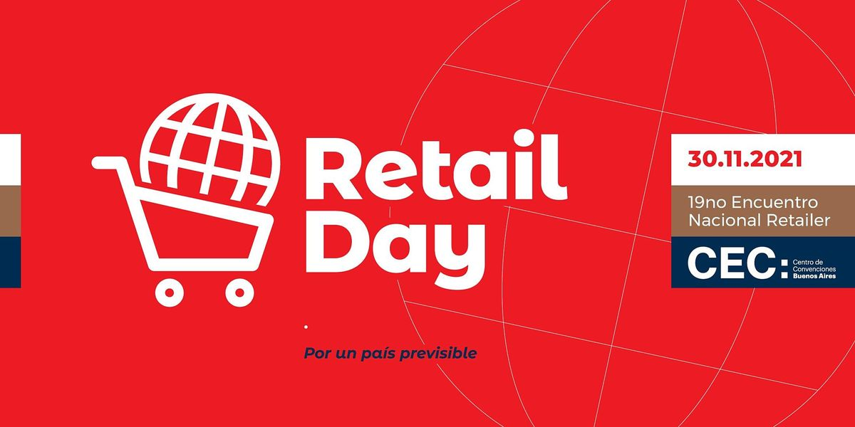Retail Day 2021, 30 November   Event in Buenos Aires   AllEvents.in