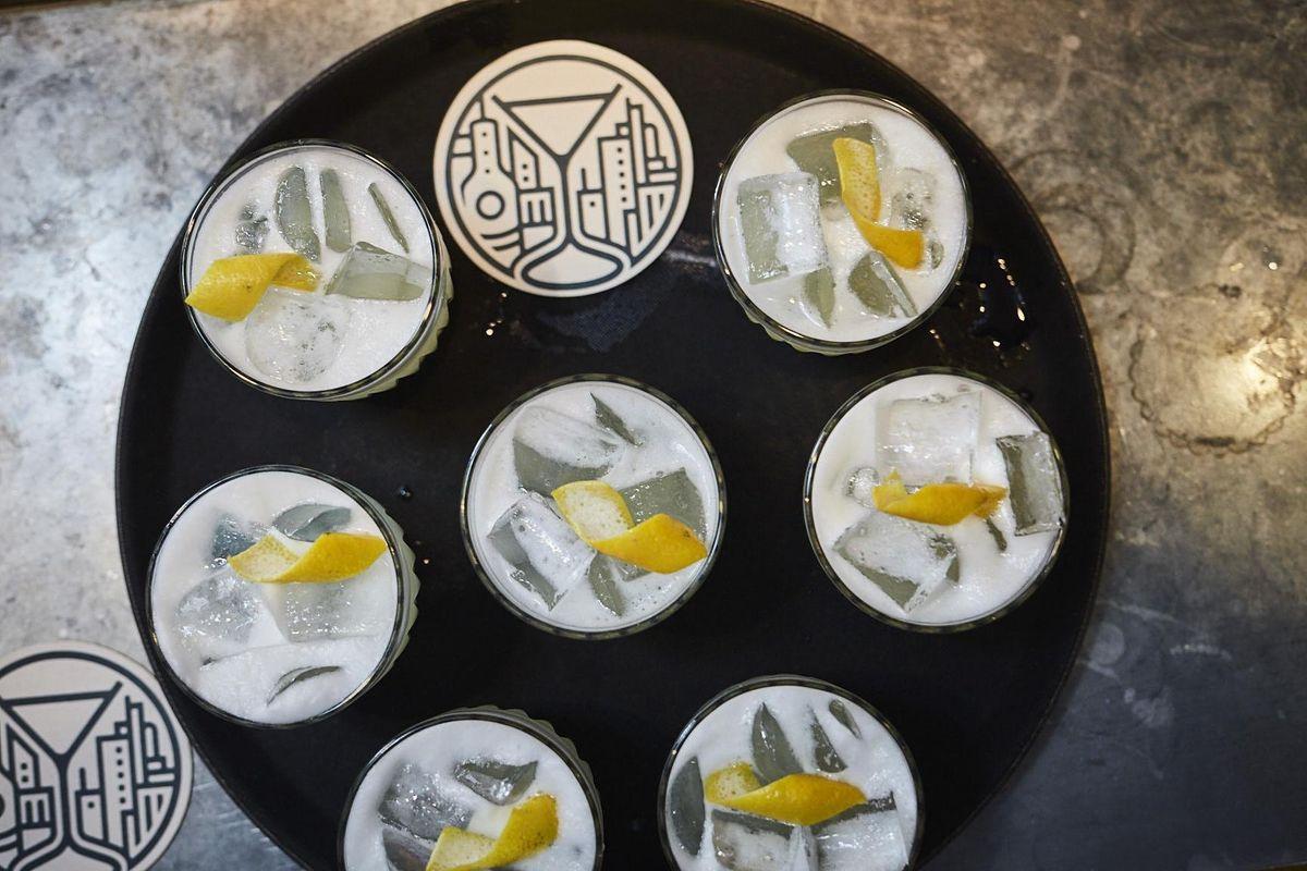 Gin Journey Manchester