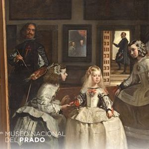 Great Art on Screen The Prado Museum A Collection of Wonders