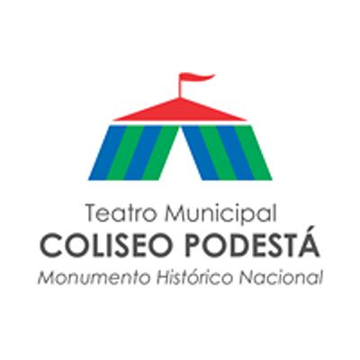 Teatro Municipal Coliseo Podestá