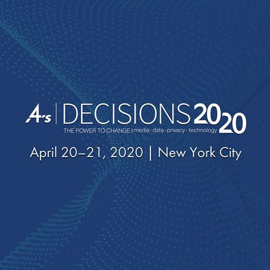 4As Decisions 2020