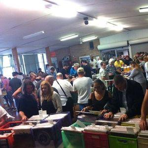 Vinyl Affair Record Fair - Hilton Bowling Club 2021