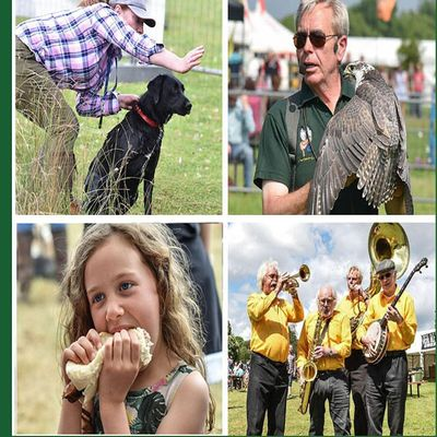 Hampshire Country and Food Festival