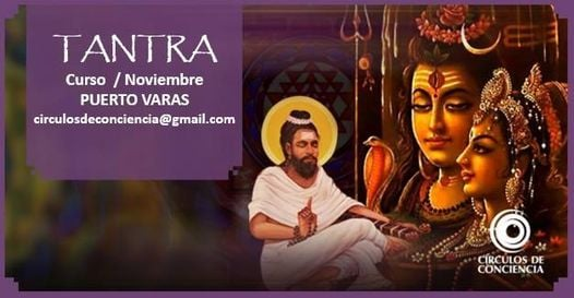 GOA Tantra Festival events in the City  Top Upcoming Events