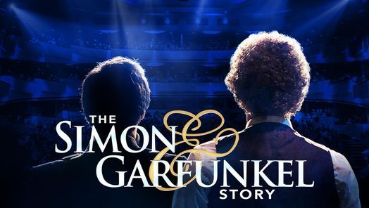 The Simon Garfunkel Story, 23 June | Event in Bournemouth | AllEvents.in