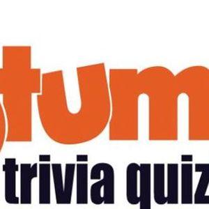 Stump Trivia - Wednesdays at Sea Dog Portland