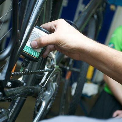 Introduction to Bicycle Maintenance 2021