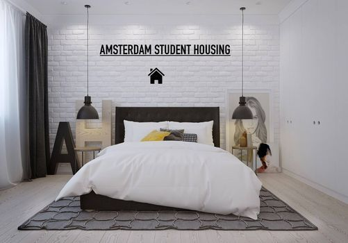 Amsterdam Student Housing Fair, 6 September | Event in Weesp | AllEvents.in