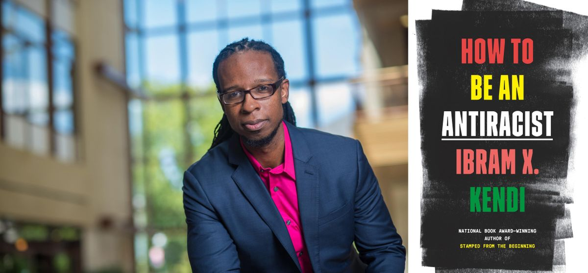 Image result for ibram x kendi new book
