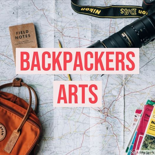 Backpacker Arts