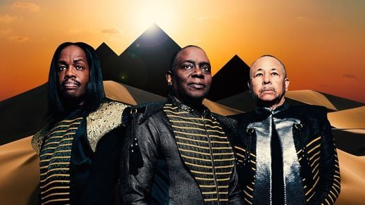 Earth, Wind & Fire, 8 December | Event in Newark | AllEvents.in
