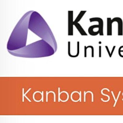 Kanban System Design (KMP I) online