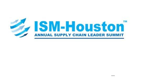 ISM-Houston Supply Chain Leader Summit