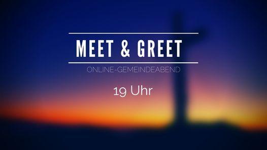 Online-Gemeindeabend der Christuskirche, 24 June | Event in Essen | AllEvents.in