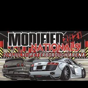 Swansea Car Fanatics- Modified Nationals