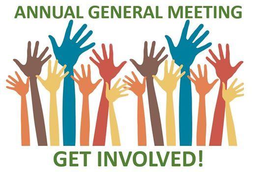 Austrian Club AGM (Annual General Meeting)