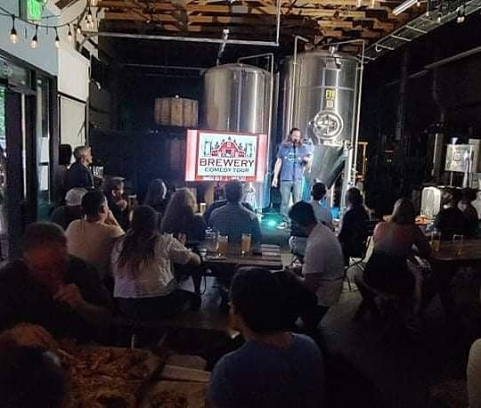 the BREWERY COMEDY TOUR at MOTHER'S | Event in Springfield | AllEvents.in